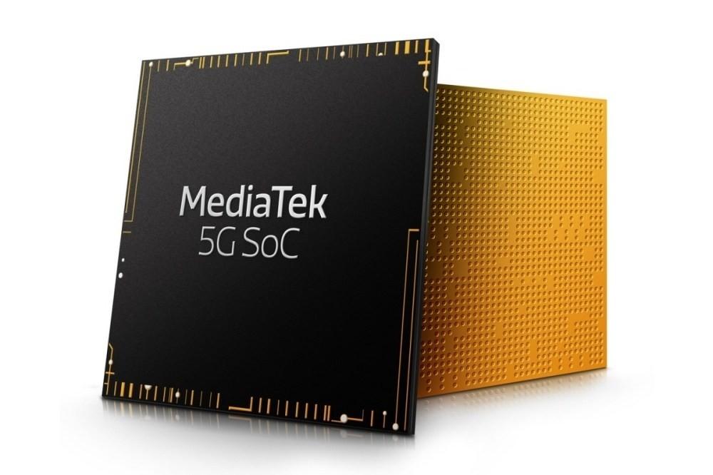 是聯發科準備將5G連網晶片整合進處理器內,明年初用於親民價位手機這篇文章的首圖
