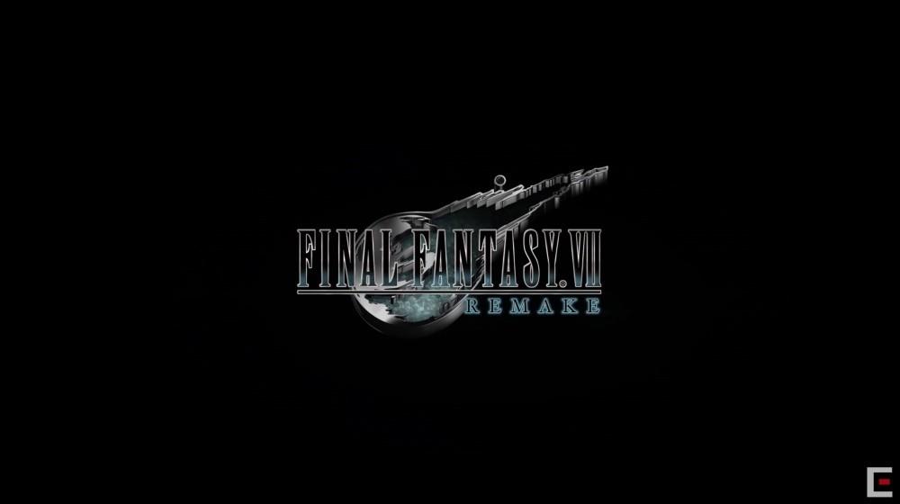 是《FINAL FANTASY VII重製版》新影像畫面揭曉 預計6月公布更具體消息這篇文章的首圖