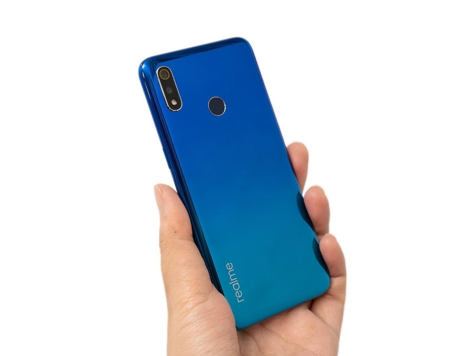 是主打性價比的 Realme 3 性能電力表現如何?阿輝測給你看這篇文章的首圖