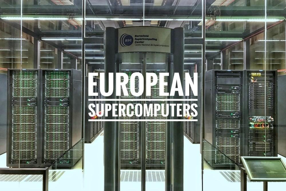 是降低受制美國比例,歐洲處理器計畫以Arm、RISC-V技術打造超算等級處理器這篇文章的首圖