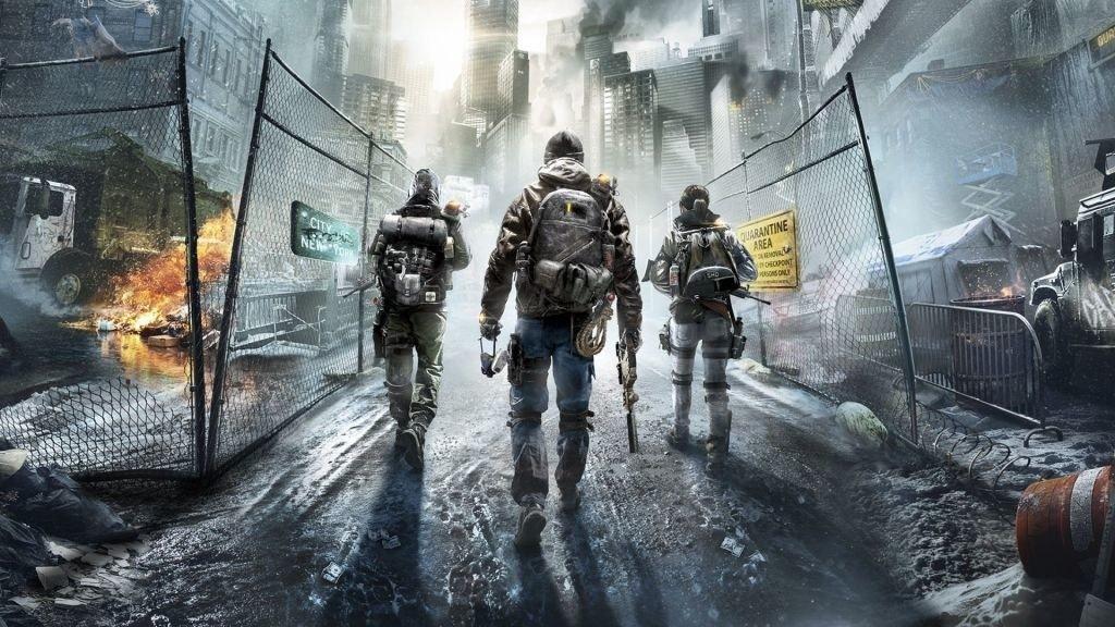 是Netflix將原創影集、電影元素帶進遊戲,確定與Ubisoft合作《全境封鎖》電影這篇文章的首圖