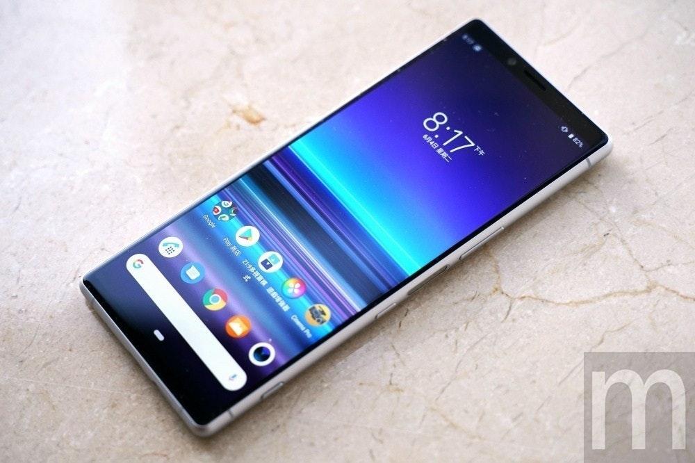 是動手玩/從裡到外大幅改變的Sony旗艦手機Xperia 1這篇文章的首圖