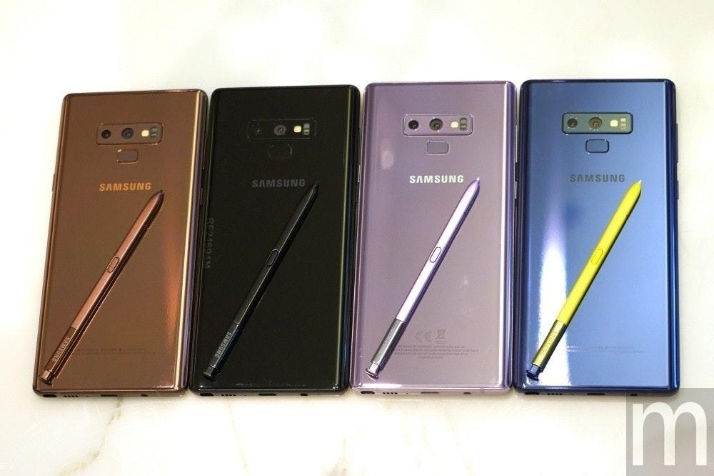 是Galaxy Note 10可能將於8/7選在紐約揭曉,將推出兩種尺寸規格這篇文章的首圖