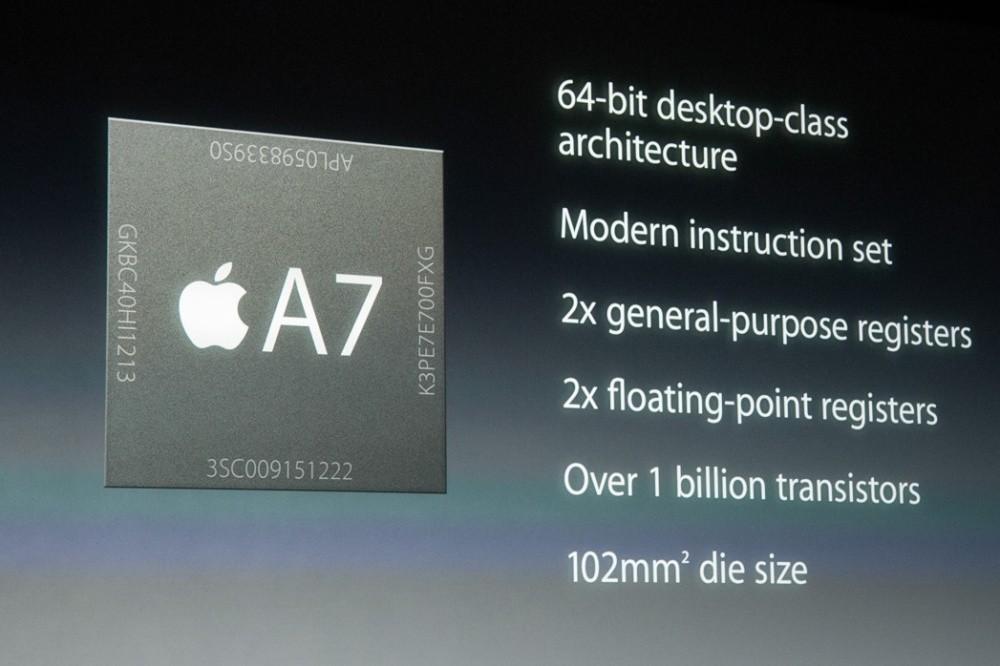 是蘋果在損失一名大將,曾操刀設計A7等處理器資深工程師離職這篇文章的首圖