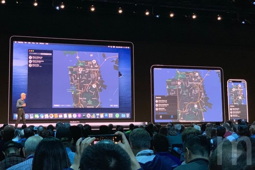 是開發者似乎在iOS 13預覽內容發現疑似後續準備推出的定位配件這篇文章的首圖