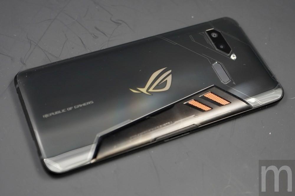 是華碩確認將與騰訊遊戲合作,準備推出ROG Phone II這篇文章的首圖