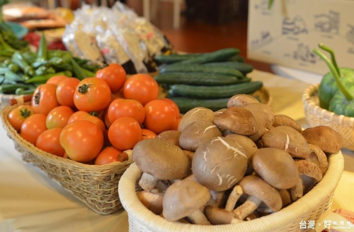 是國人蔬果攝取不足 切記養成「3蔬2果」這篇文章的首圖