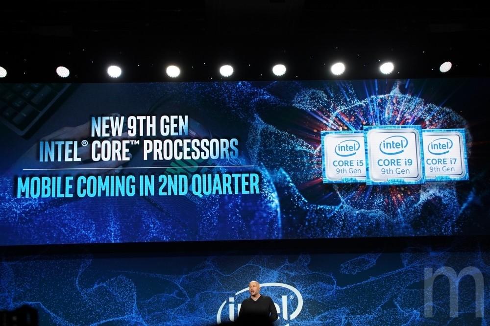 是Intel第9代Core i系列行動版處理器維持14nm製程設計,將加入Wi-Fi 6連接能力這篇文章的首圖