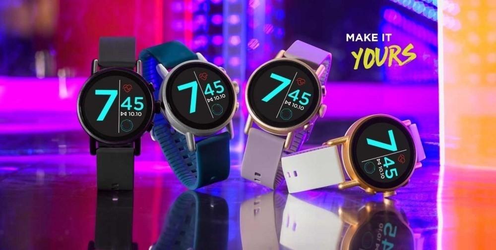 是Misfit打造新款智慧手錶Vapor X,更加輕巧、時尚這篇文章的首圖