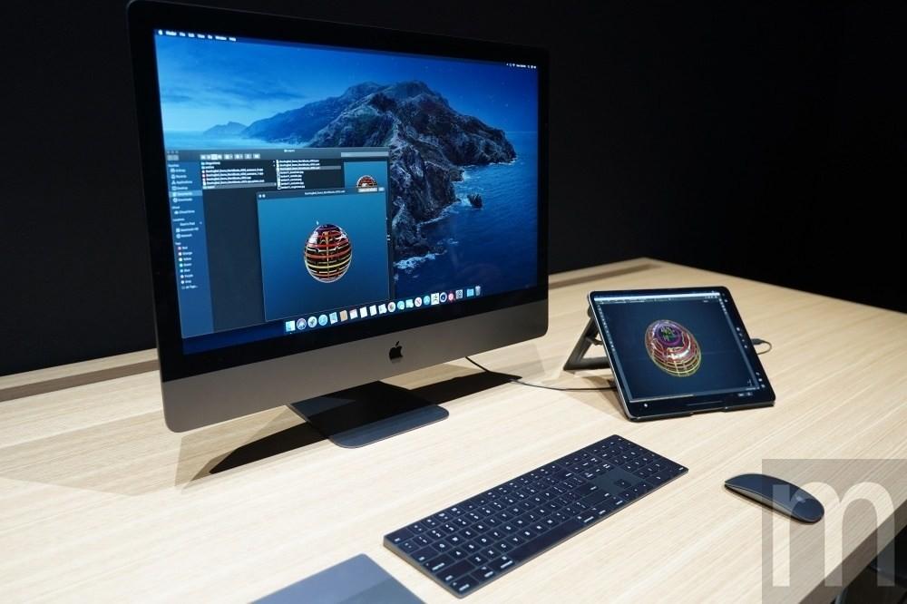 是macOS 10.15新增可將iPad當做第二螢幕使用的「Sidecar」,特別在哪?這篇文章的首圖