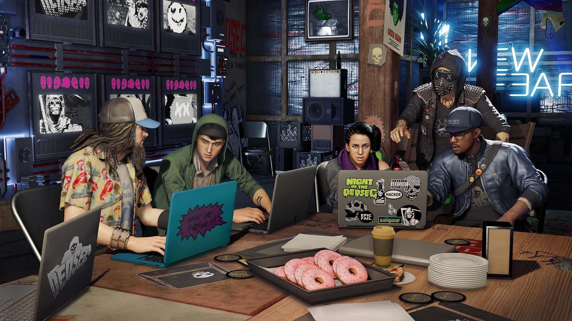 是除了《看門狗3》,Ubisoft可能選在E3期間公布全新作品《Roller Champions》這篇文章的首圖