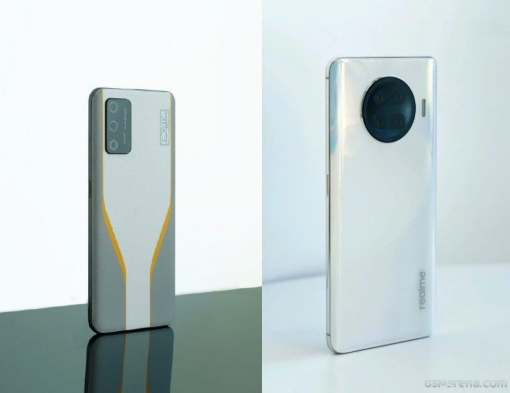 realme 將推出搭載高通 S888 處理器的全新「Race」系列手機