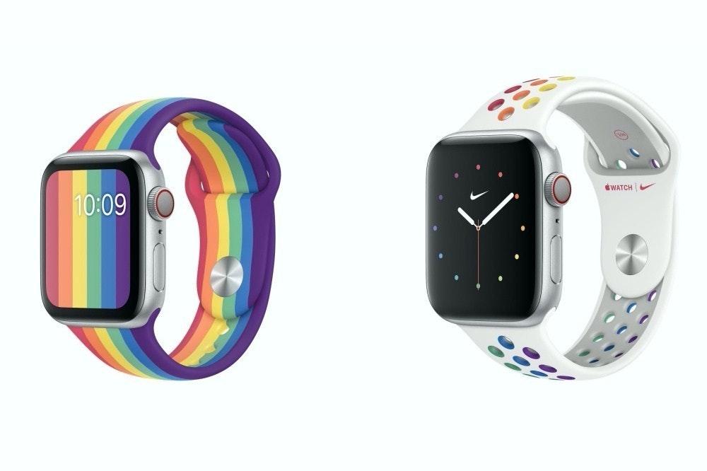 照片中提到了10:09 O、WATCH,跟Zopo Mobile有關,包含了蘋果手錶、蘋果手錶系列5、蘋果、蘋果手錶系列4、蘋果手錶系列3