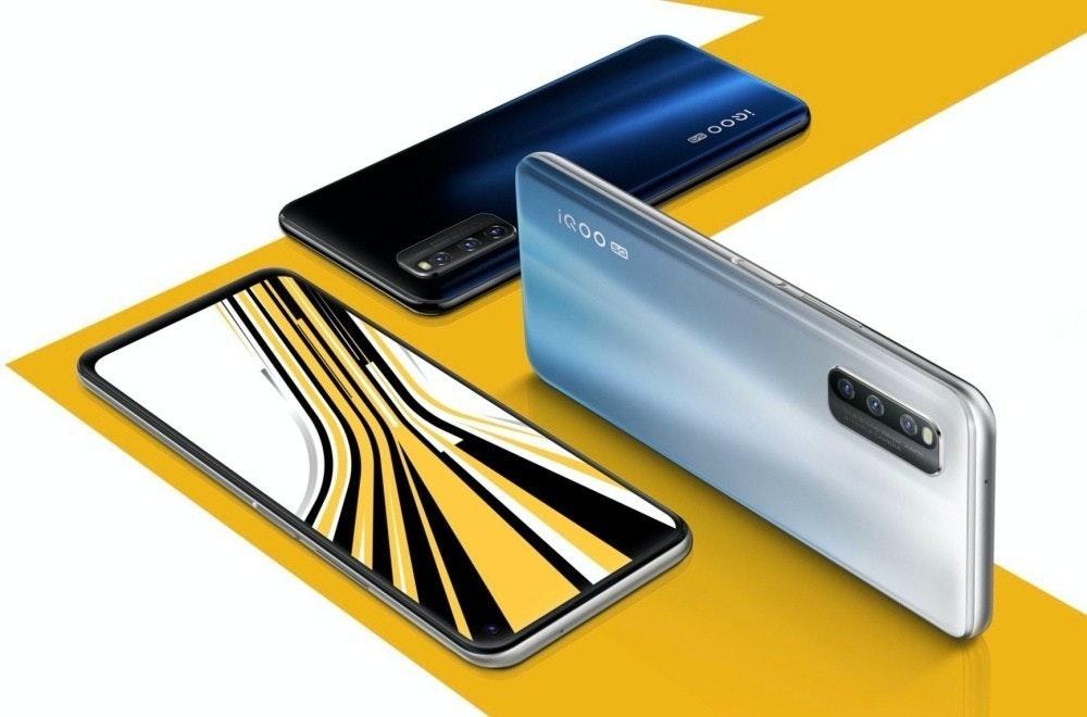 照片中提到了IGOO,跟德洛瑞安汽車公司有關,包含了移動電話、聯發科、手機、5G、紅米