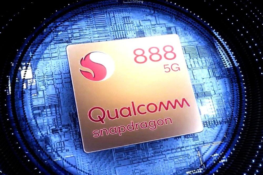 照片中提到了....、888、5G,跟高通公司有關,包含了圖形、儀表、顯示裝置、圖形、字形