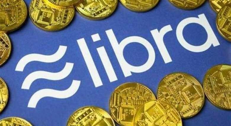 照片中提到了Elibra,跟孤頓科技有關,包含了金、天秤座、加密貨幣、現金、金融