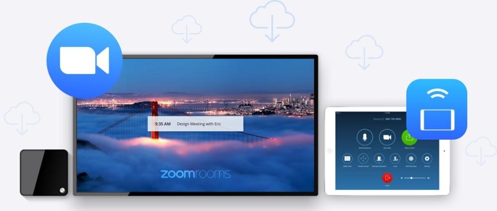 Zoom 不只提供視訊會議功能 服務可能擴展到電子郵件、行事曆 與微軟、Google 等業者競爭