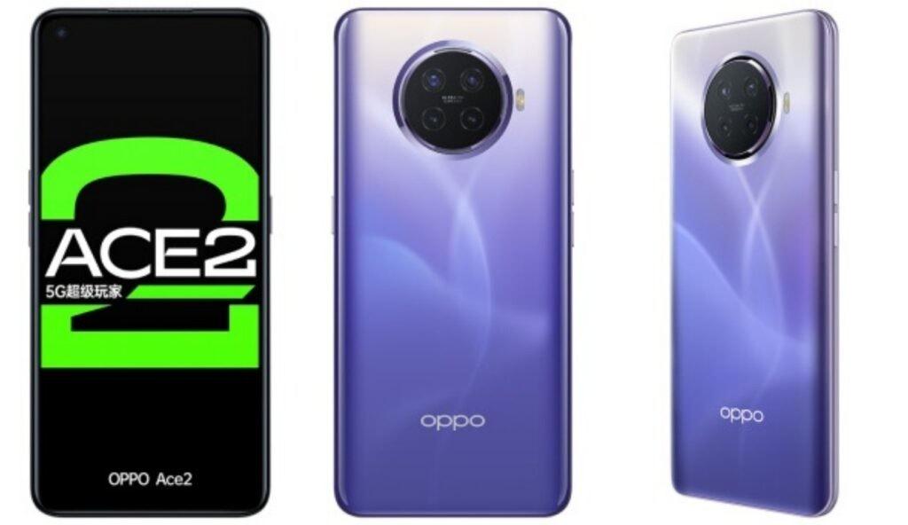 照片中提到了ACE2、5G超级玩家,、oppo,跟Oppo、Oppo有關,包含了功能手機、功能手機、手機、手機配件、產品設計