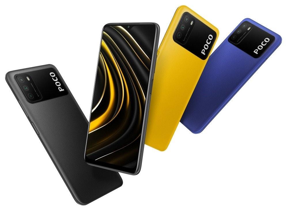 小米旗下 POCO 品牌將獨立運作 並推出鎖定更多科技愛好者的中階款手機 POCO M3