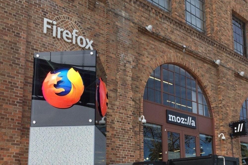 照片中提到了Firefox、moz:lla、://,跟Mozilla公司、磨東西的器具有關,包含了標牌、癮科技、2019–20年冠狀病毒大流行、Mozilla