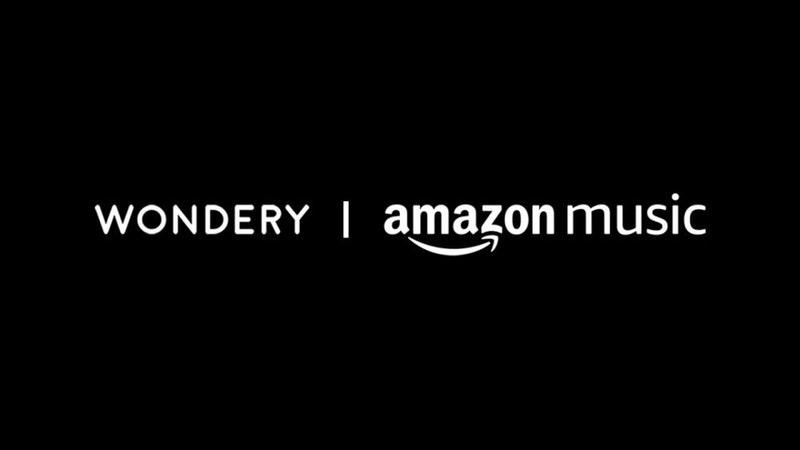 亞馬遜收購大型獨立 Podcast 服務平台 Wondery 併入 Amazon Music 將與 Spotify 等業者競爭