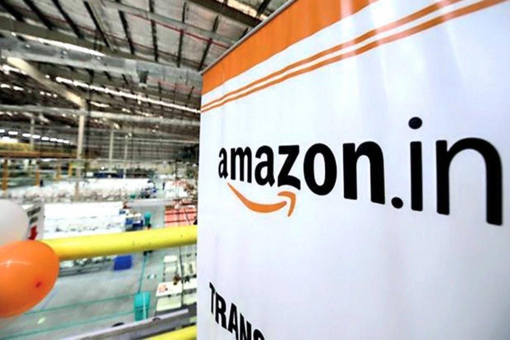 照片中提到了mazon.in、RAM,跟亞馬孫有關,包含了亞馬遜印度、亞馬遜網、印度、電子商務、零售