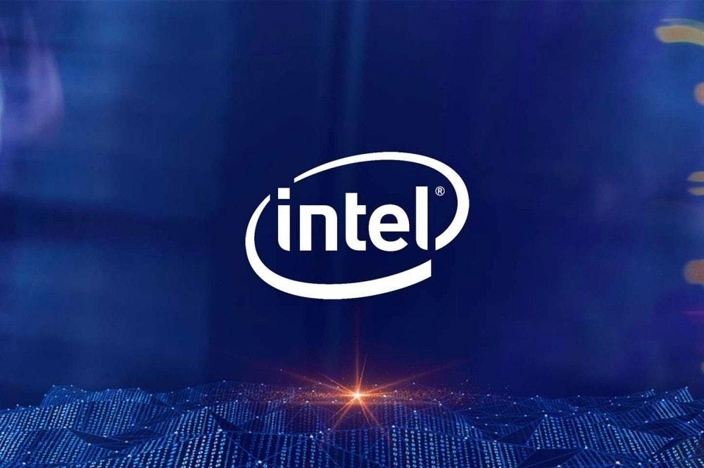 照片中提到了intel),跟英特爾有關,包含了英特爾酷睿i7、商標、牌、字形、能源