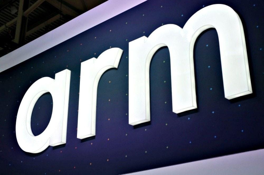 照片中提到了arm,跟武器控股有關,包含了班班華為、ARM架構、軟銀集團、英偉達