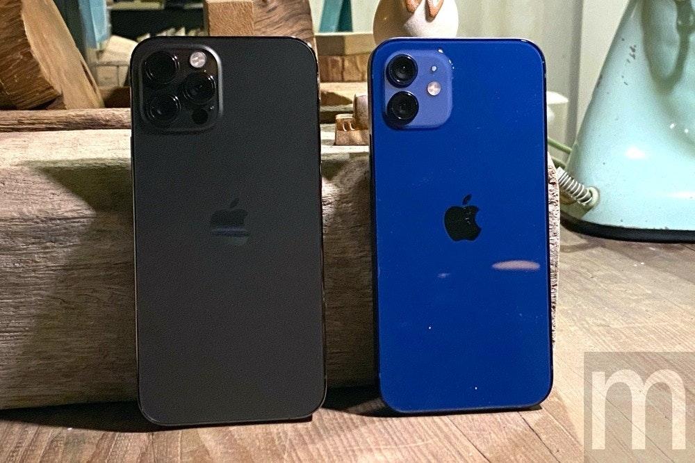 照片中提到了Im,跟蘋果公司。、電影通行證有關,包含了移動電話、iPhone 12專業版、蘋果、5G、蘋果