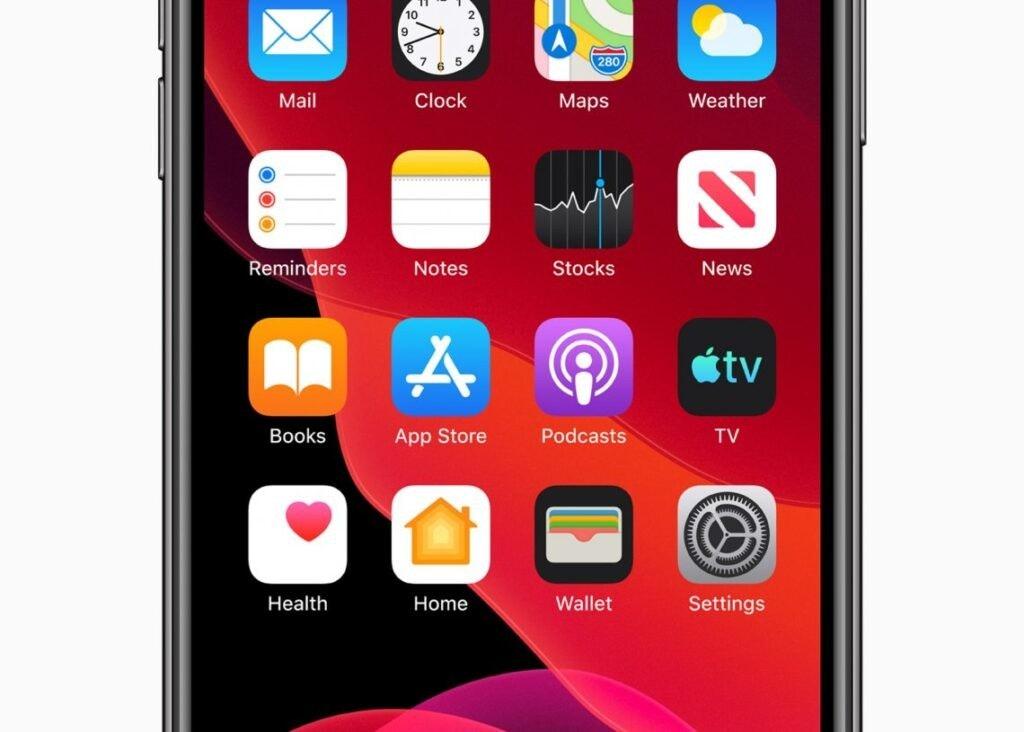 照片中提到了10、5.、280,跟蘋果公司。、東京FM有關,包含了蘋果ios 13、iOS 13、的iOS、蘋果手機、蘋果