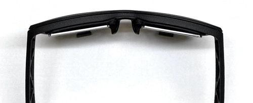 Facebook 發表樣式幾乎與一般墨鏡相同的輕薄 VR 眼鏡概念設計
