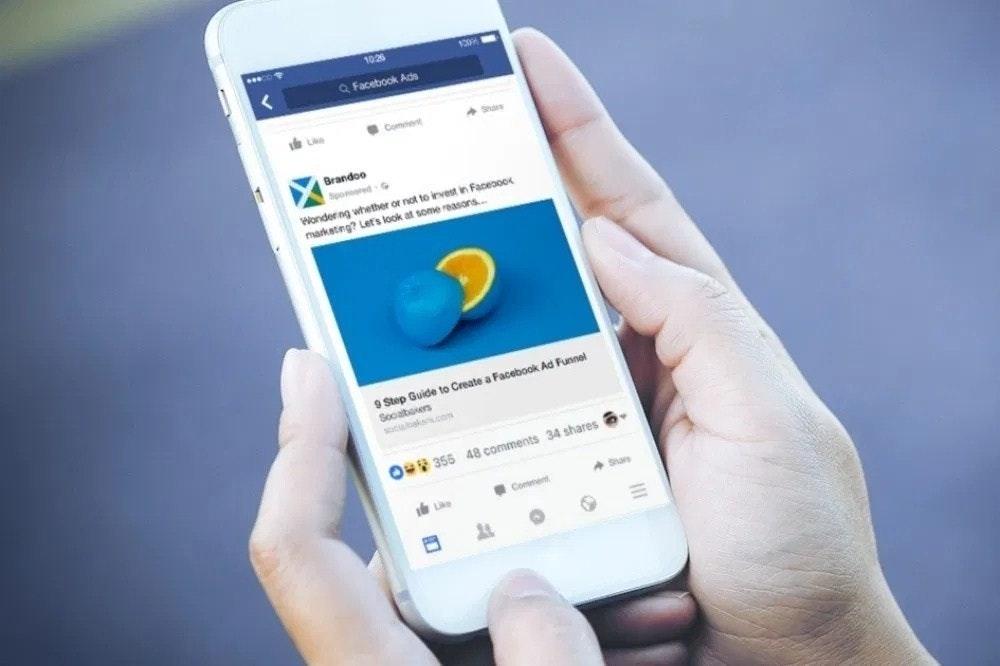 照片中提到了1026、10、Q Facebook Ads,跟慈善導航有關,包含了Facebook廣告、數字營銷、市場行銷、社交媒體、Google Ads