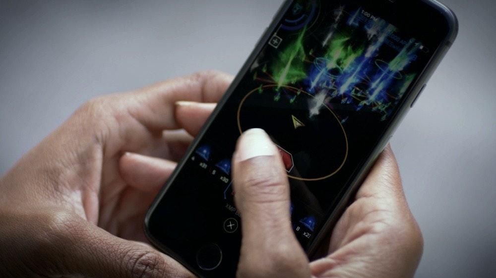 照片中提到了1:00 PM、000 AR、30,包含了入口、入口、神奇寶貝GO、Niantic、手機遊戲