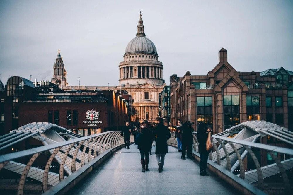 英國成立全新數位市場部門 預計明年 4 月起嚴格把關大型科技業者發展模式