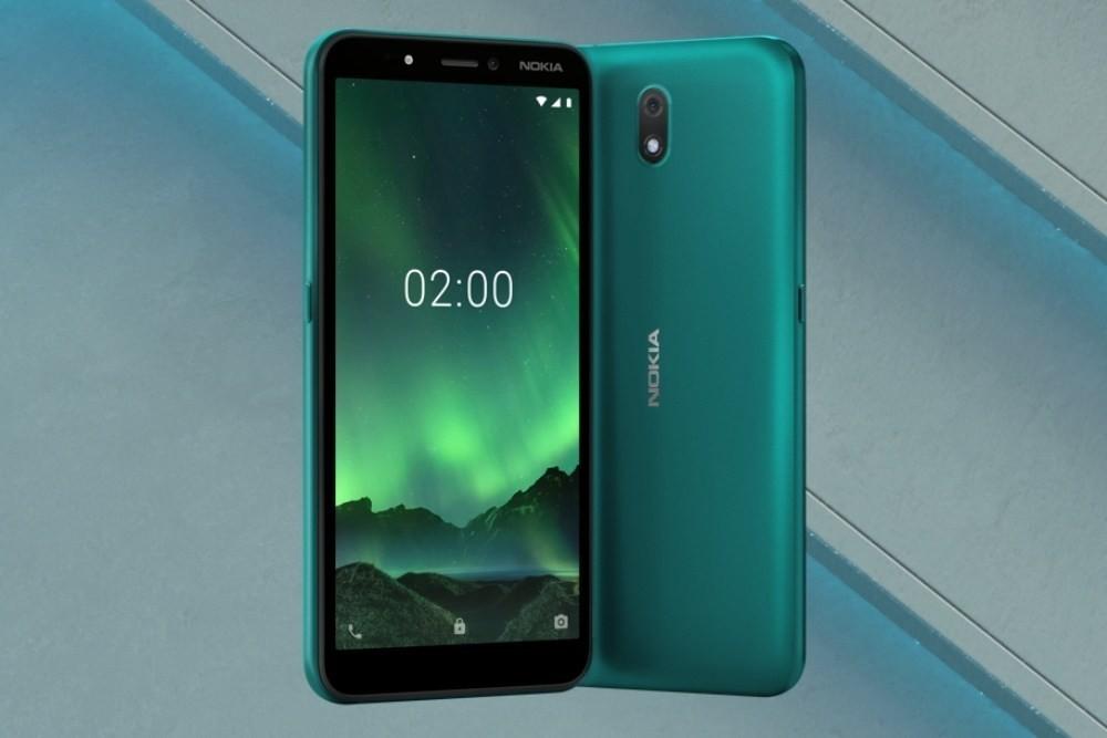 nokia C2 HERO mobile HMD Global接續以Android Go手機填補印度市場使用需求