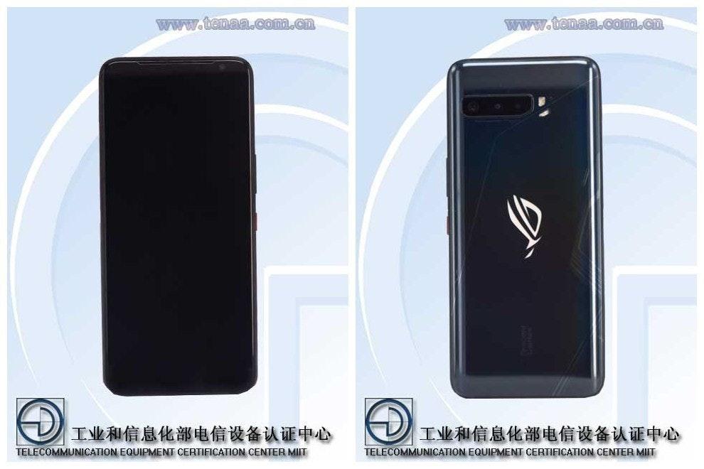 照片中提到了www.tenaa..comm.cn、www.tenaa.com.cn、工业和信息化部电信设备认证中心,跟大連理工大學、ROG電話有關,包含了榮耀x10、小米米10、紅米、中興通訊、榮譽X10