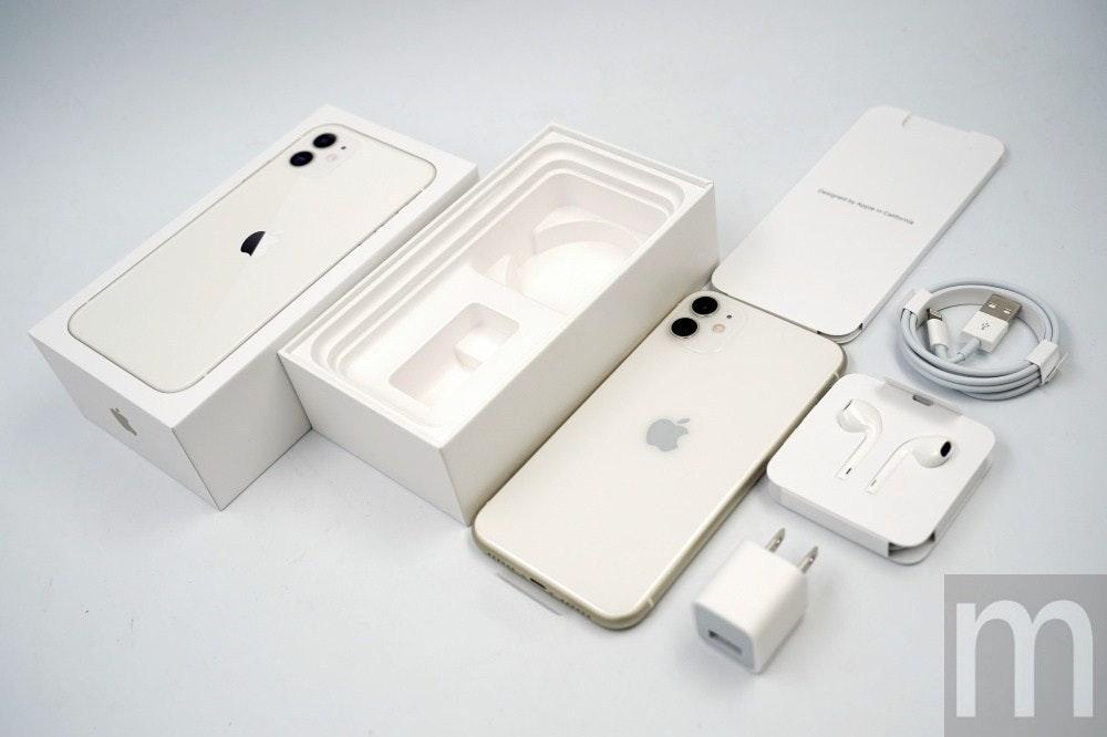 照片中提到了m,包含了iphone 11內容物、iPhone 11、蘋果iPhone 11 Pro Max、iPhone XR、蘋果手機