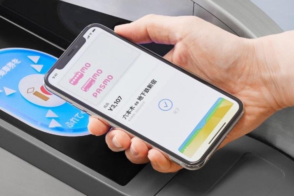 照片中提到了車券を、941、PASMO,包含了功能手機、的iOS、電子配件、手機、便攜式通訊設備