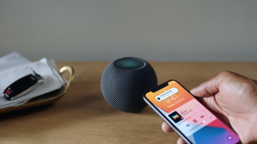 HomePod Mini 智慧喇叭台灣預購開放 最快到貨時間為 12 月 30 日 售價 3000 元