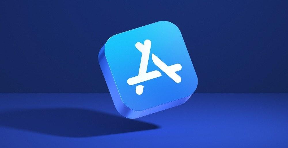照片中跟蘋果公司。有關,包含了應用商店、應用商店、蘋果、移動應用、的iOS