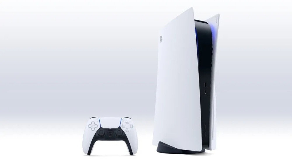 照片中包含了的PlayStation 5、索尼PlayStation 5、了索尼、的Xbox、索尼公司