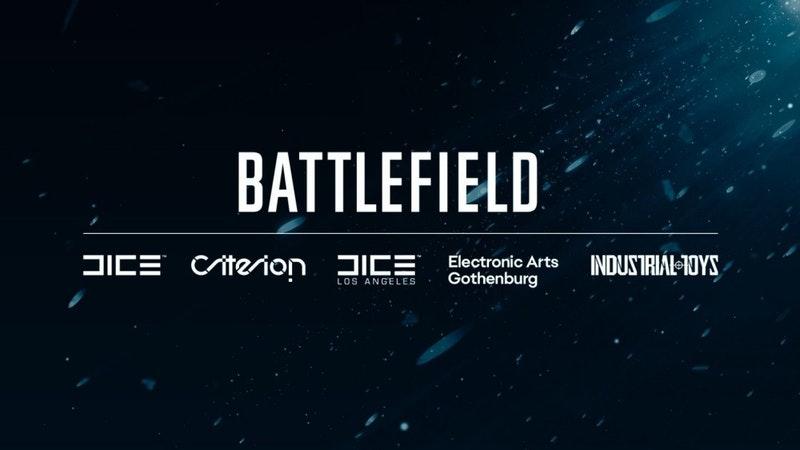 EA《戰地風雲》將在 2022 年推出手遊版 對抗《決勝時刻》手遊版