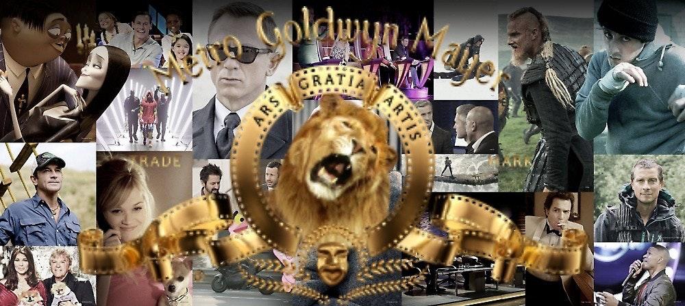 照片中提到了pld、GRATIA、RADE,包含了人群、Metro-Goldwyn-Mayer、蘋果電視、媒體、產品