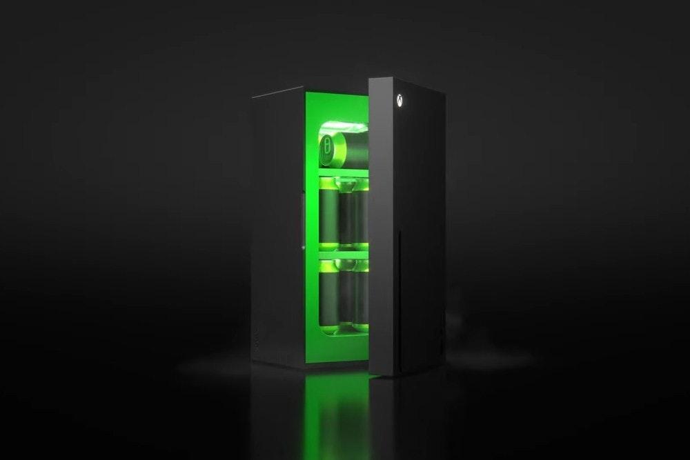 照片中包含了Xbox系列X和系列S、光環無限、Xbox系列X和系列S、Xbox One、的Xbox