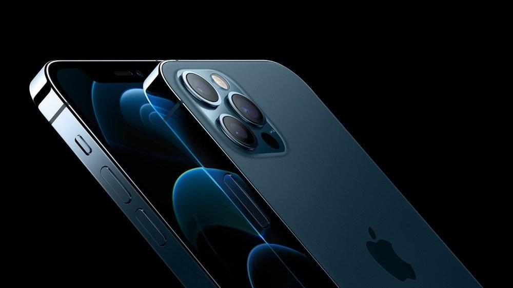 照片中跟蘋果公司。有關,包含了iphone 12 專業版、iPhone 12迷你、蘋果iPhone 12 Pro Max、iPhone 11專業版、iPhone XS
