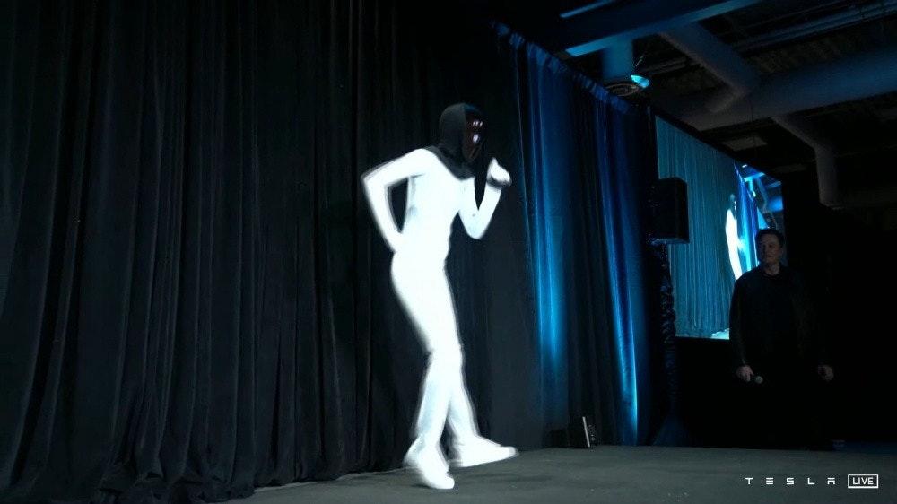 照片中提到了T = S L A、LIVE,包含了性能、現代舞、音樂會舞蹈、編舞、表演藝術