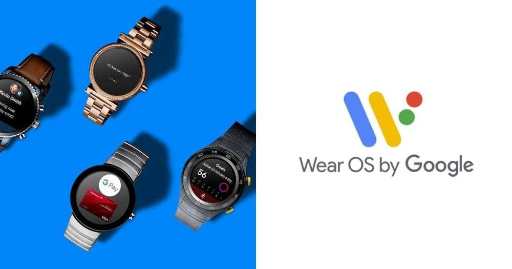 照片中提到了Wear OS by Google、he n、...,跟复臨國際有關,包含了Android Wear OS、穿戴式操作系統、智能手錶、安卓系統、看
