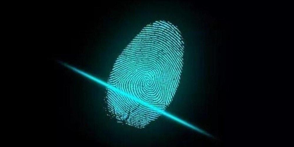 照片中包含了指紋水分調節機制,增強人的觸感、指紋、生物識別、訪問控制、指紋掃描儀