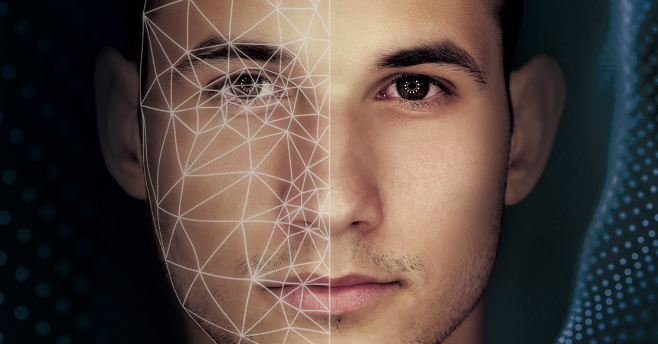 Facial recognition system, Face, Face detection, CyberLink, Face perception, Artificial intelligence, Eye, Biometrics, Head, Portrait, beauty, Face, Hair, Eyebrow, Nose, Cheek, Skin, Lip, Forehead, Facial expression, Head