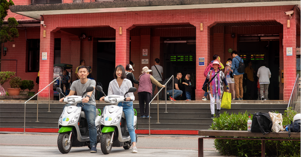 Car, Street, Ruifang railway station, House, Pedestrian, City, rueifang station, People, Transport, Mode of transport, Vehicle, Street, Pedestrian, Leisure, Building, Tourism, Vacation